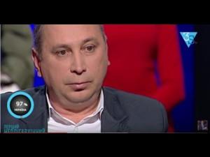 Соломаха: «При действующих субсидиях людям нет смысла сохранять тепло». 02.12.2016