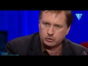 Черновол: «Проголосовав против, Украина подвергала бы себя на аналогии с ЛДНР». 26.12.2016