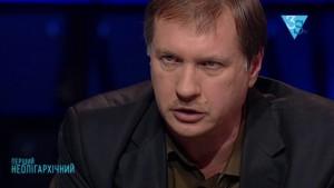 Черновол: «Это не польский Майдан, у нас такие протесты назвали бы мощным пикетом». 20.12.2016