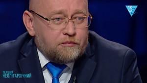 Владимир Рубан: «Я считаю, что Порошенко обменяет всех на всех». 29.12.2016